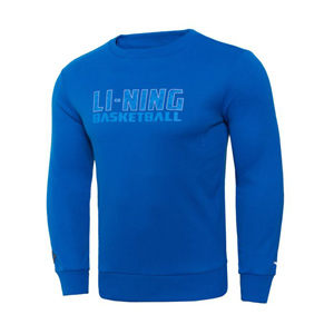 li-ning men sweater: 2013 basketball series,basketball Sweatshirts, li-ning AWDH175