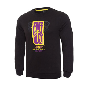 li-ning men sweater: 2013 Spain basketball series,basketball Sweatshirt, li-ning AWDH295