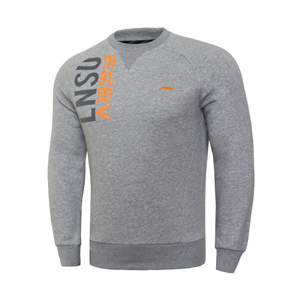 li-ning men sweater: 2013 Andreas Thorkildsen AT91.59,javelin Hedging sweater,li-ning AWDH139