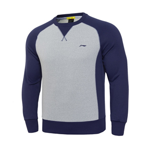 li-ning men sweater: 2013 Sports Lifestyle series,Hedging sweater,li-ning AWDH111