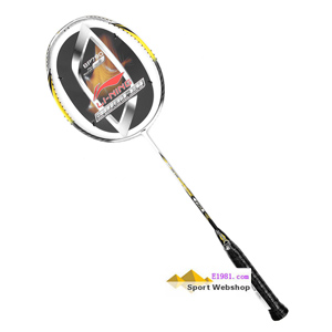 li-ning Badminton racket:  High-end Badminton racket, BP790, Li-ning AYPE180*2