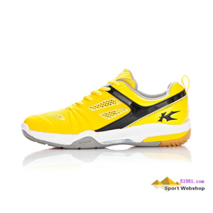 men Badminton shoes: Fu Heifeng badminton shoes,professional footwear,kason FYZG037-2