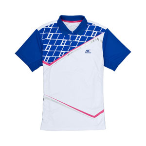 men badminton T-shirt:2013 tournament T-shirt,kason Badminton Jersey,kason FAYH005