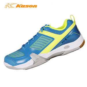 men Badminton shoes: 2013 kason professional badminton shoes,kason FYZH005