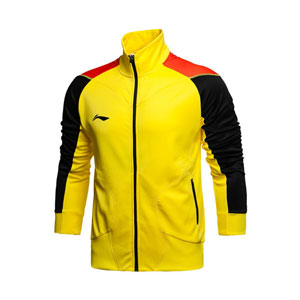 Li ning badminton jacket: May 2013 Sudirman Cup Receiving awards,LiNing AWDH309 AWDH308