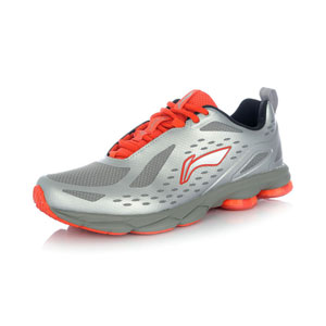 Men Running shoes: 2013 Li ning Arch Cushion running shoes, Li-ning ARHH063