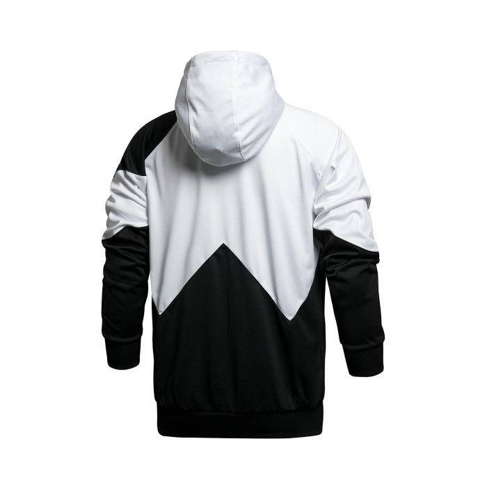 2013 Way of Wade Limited edition Hooded cardigan men sweater,Lining AWDHA47