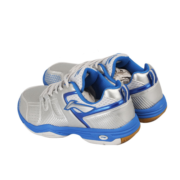 Women Badminton Shoes: Lining Ladies Badminton Profession Shoes,LiNing