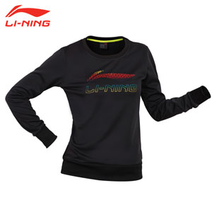 Women Badminton Sweater: 2013 Lining Indoor Sports Sweater,Li-Ning AWDG164