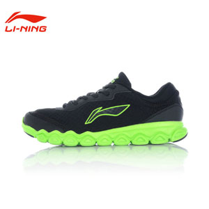 Men Running Shoes 2013 Arc TD Lining Cushion Running Shoes Li-ning ARHH031-4
