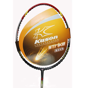 Kason Badminton Racket Full Carbon Badminton Racket FORCE 680 Kason FYPD250