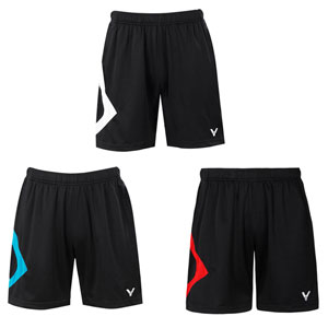 VICTOR Badminton Shorts 2014 South Korea Open Men Tournament Badminton Pants R-4091