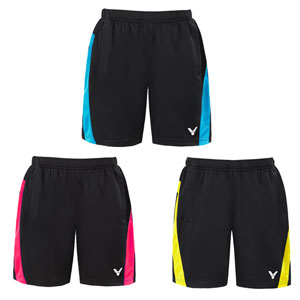 VICTOR Badminton Shorts 2014 South Korea Open Tournament Men Badminton Shorts R-4090