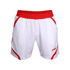 LiNing Badminton Shorts Women 2014 All England Tournament Badminton Pants AAPJ002