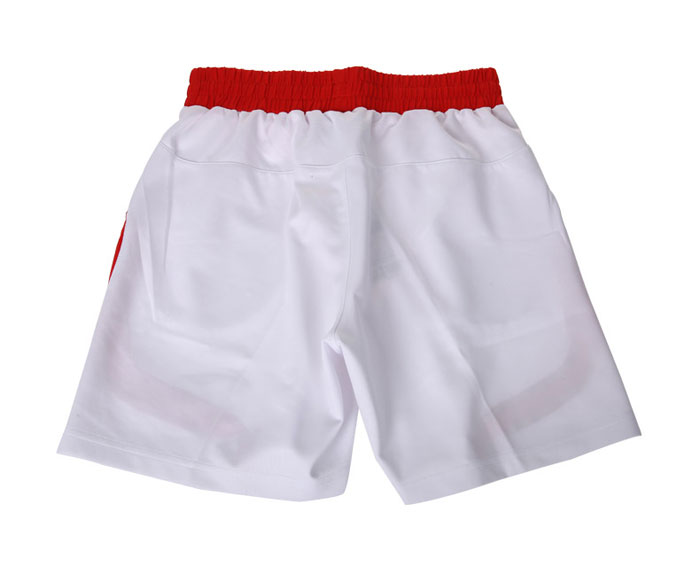 LiNing Badminton Shorts Men 2014 All England Tournament Badminton Pants Li-Ning AAPJ017