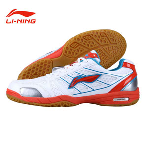 Table Tennis shoes: 2014 Lining Men In Door Sports Shoes,Lining APPJ003-1-2