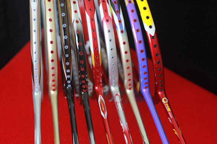 Lining Badminton Racket China Professional Tournament