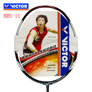 Victor Badminton Racket South Korean Team Badminton Racket  VICTOR BRS11