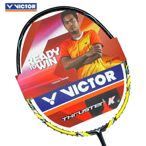 Victor Badminton Racket 2014 New Thruster k Badminton Racket Victor TK-6000