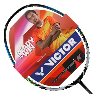 Victor Badminton Racket: South Korean Team Thruster K 9000 Badminton Racket,Victor TK-9000