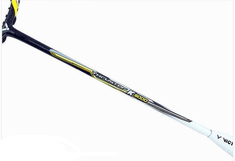 Victor Badminton Racket 2014 New Thruster K Badminton