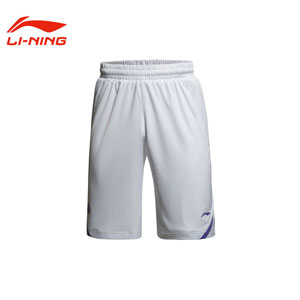 Lining Basketball Shorts 2014 Way of Wade II Basketball Tournament Shorts Li-Ning AAPJ061-1