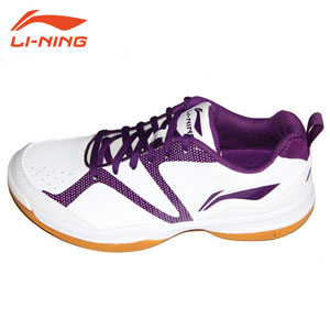 Ladies Badminton Shoes Lining Badminton Training Shoes Li-Ning AYTH012-2