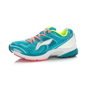 Men Running Shoes 2014 Stabilized Professional Running Shoes Li-ning ARGJ001-2