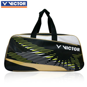 VICTOR Badminton Bag 2014 New 12 Racket Badminton Bag VICTOR BR9602LTD