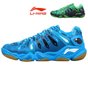 Lin Dan HERO-II Badminton Shoes Lining 2014 Men Badminton Shoes Li-Ning AYAH009-4-5