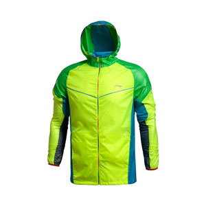 Marin Cilic Running Windbreaker 2014 Li Ning Men Running Windbreaker Lining AFDJ047 -1-2