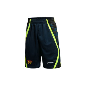 Li ning Guangdong Team Men´s Basketball Tournament CBA Shorts Lining AAPJ425-1