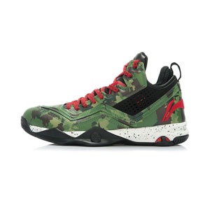 Wade Basketball Shoes 2015 Li-Ning Fission 1.5 Professional Basketball Shoes ABFK005