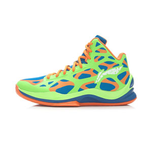 Li-Ning Basketball Shoes 2015 CBA BB Lite 3 Li Ning Men Professional Basketball Shoes ABPK021-1