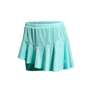 Women Badminton Skirts: 2015 New Kason Badminton Shorts Skirts, Kason FSKK004
