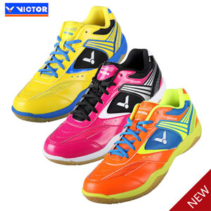 Victor Badminton Shoes: 2015 Training Badminton Shoes, VICTOR SH-A330