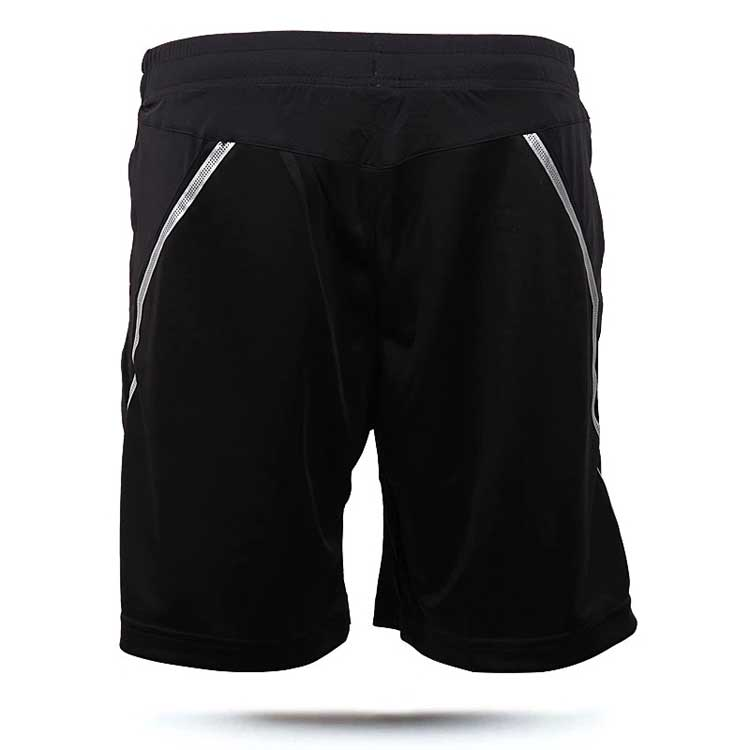 Men Badminton shorts: 2015 Lining Badminton Tournament shorts Quick-drying, Li Ning AAPK089