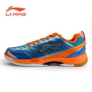 women Badminton Shoes 2015 Li-ning Badminton Shoes Lining AYZK004