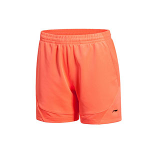 Women Badminton Shorts Li-Ning 2015 World Championship Badminton Shorts LiNing AAPK104