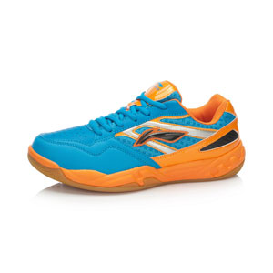 Li Ning Badminton Shoes 2015 Men Badminton Training Shoes Li-ning AYTK049