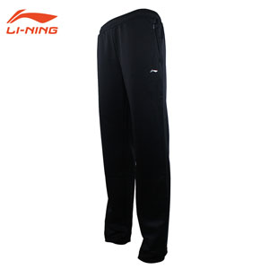 Lining Badminton Trousers 2015 Women Badminton Trousers Badminton Team Sponsorship Li-Ning AKLK698