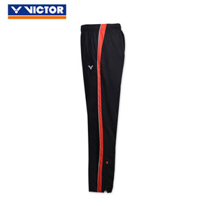 Men badminton Trousers 2015 Victor Badminton Tournament Trousers Victor P-5581