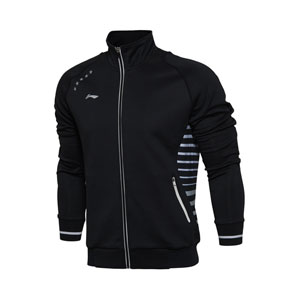 2016 New Li Ning/Lining Badminton Team Sponsorship Badminton Jacket Men Li-Ning AWDL175