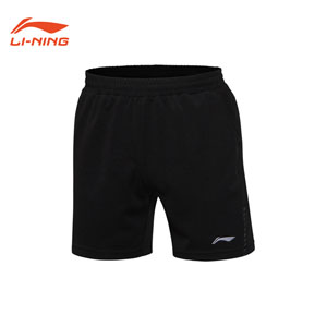 2016 Li-ning/Lining/Li Ning Badminton Shorts Men Profession Sports shorts AAPL031