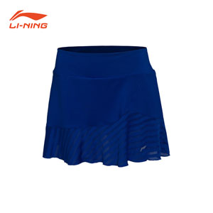 2016 Li-Ning Women Badminton Tournament Shorts Skirt Lining/Li ning ASKL042