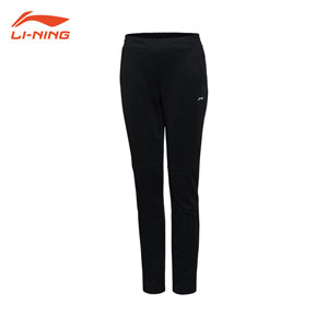 2016 New Li-ning/Lining/Li Ning Badminton Trousers Women Sports Pants AKLL162