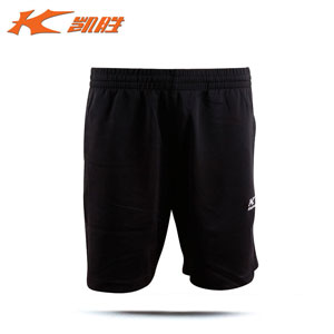 2016 Kason Badminton Quick drying shorts competition Men Sports shorts FAPL001