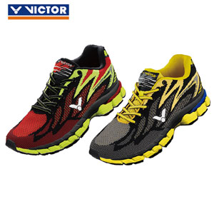2016 VICTOR Running Shoes Men Sports Shoes VICTOR SH-R700 DE/CE