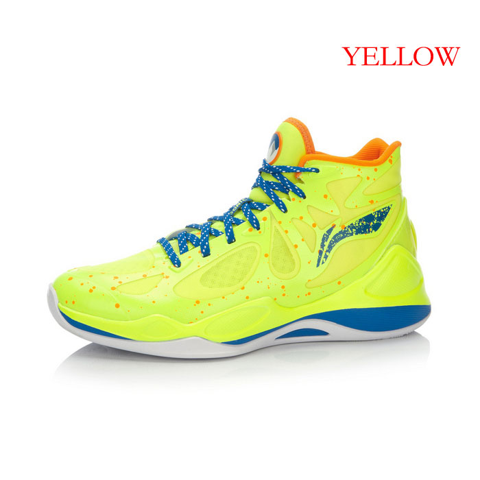 Lining Basketball Shoes Malaysia