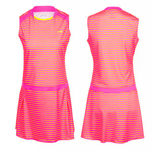 Li-ning Badminton Dress 2016 Women BWF Uber Cup Badminton Siamese Skirt Short ASKL038